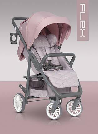 Прогулочная коляска Euro-Cart Flex, фото 2