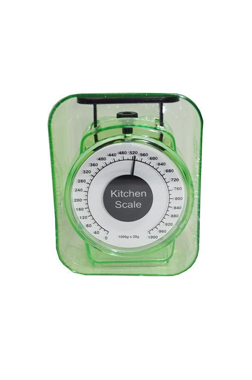 Весы кухонные 1кг 0736 Феникс