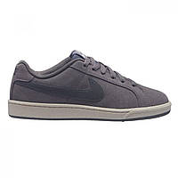 Кеды Nike Court Royale Grey/Grey - Оригинал, фото 1