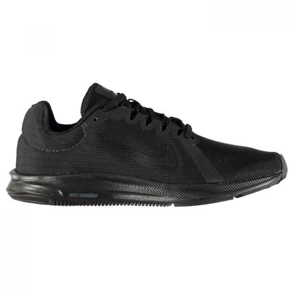 Кроссовки Nike Downshifter 8 Black/Black - Оригинал, фото 1