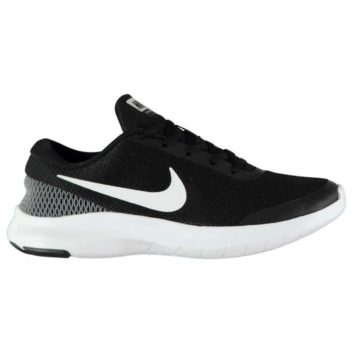 Кроссовки Nike Flex Experience 7 Black/White - Оригинал, фото 1
