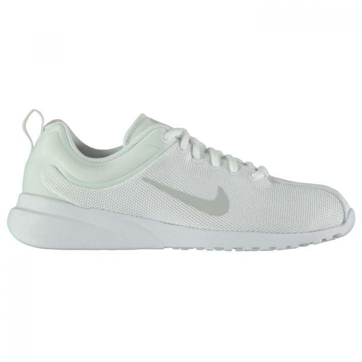 Кроссовки Nike Superflyte White/Platinum - Оригинал, фото 1