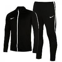 Спортивный костюм Nike Academy Warm Up Black/White - Оригинал