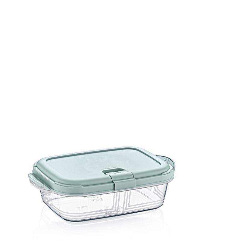 Контейнер 0,4л Storage Box 02 1532 Hobby life
