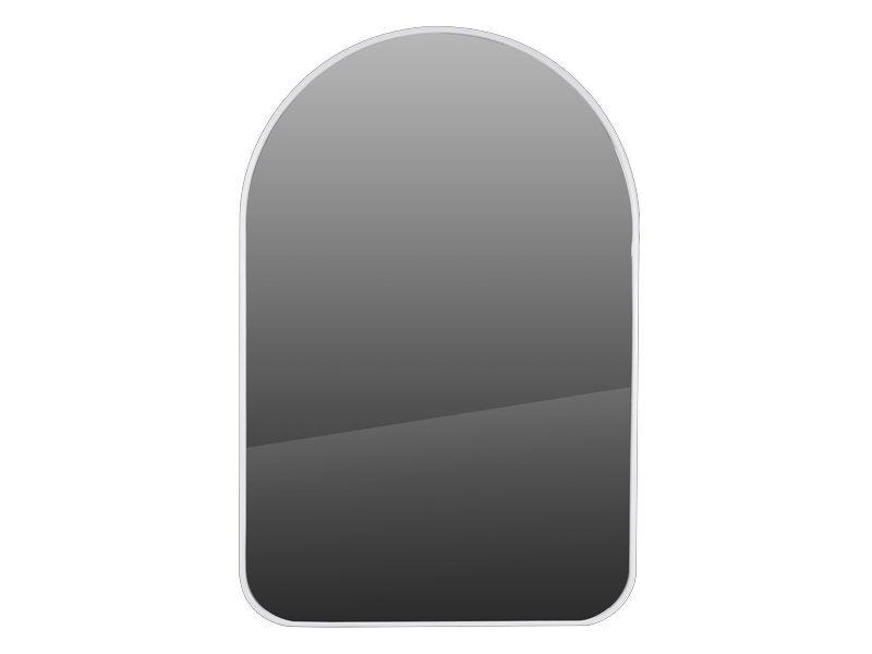 Зеркало 40*60см с овальным верхом 100580 Вг