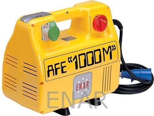 Перетворювач чемоданного типу AFE 2000V для високочастотного глибинного вібратора