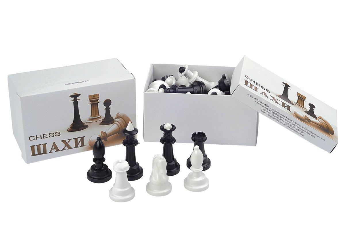 Настольные шахматы МЕД S184