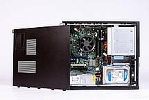 Dell Optiplex 790 DT / Intel Core i5-2400 (4 ядра по 3.1-3.4GHz) / 8GB DDR3 / 250GB HDD, фото 3