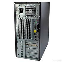 Fujitsu Celsius W380 MT / Intel Core i5-650 (2(4) ядра по 3.2 - 3.46GHz) / 8GB DDR3 / 250GB HDD, фото 3