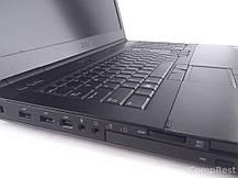 "Dell Precision M6600 / 17,3"" (1920x1080) / Intel Core i7-2720QM (4(8) ядра по 2.2-3.3GHz) / 8GB DDR3 / 256GB SSD+500GB HDD / nVidia Quadro 4000M 2GB, фото 2"