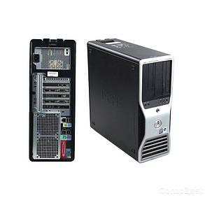 Dell Precision T5500 MT / Intel Xeon E5607 (4 ядра по 2.26 GHz) / 12 GB DDR3 / 500 GB HDD, фото 2