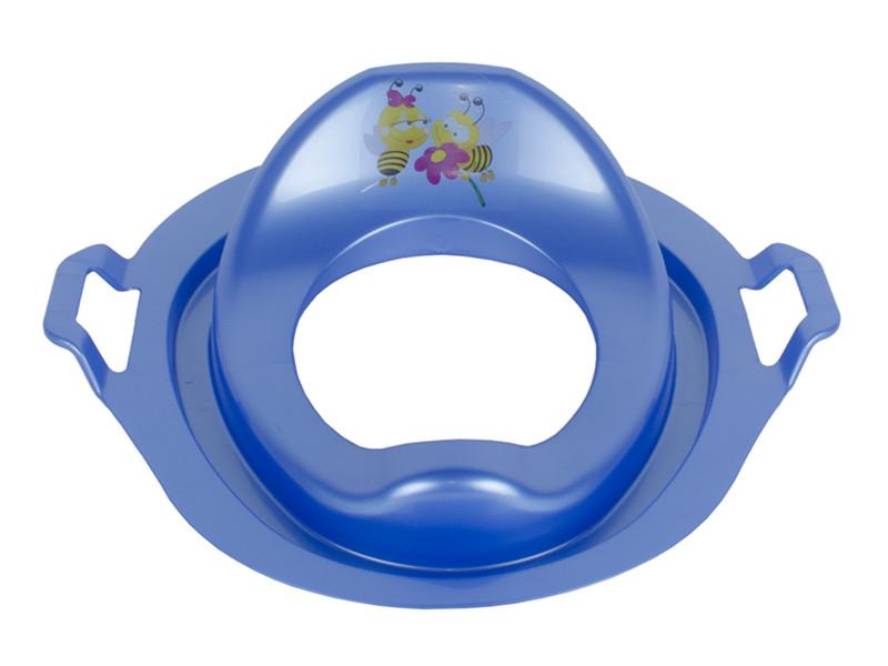 Вставка для унитаза детская Горизонт пластмассовая GR-05023