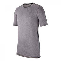 Футболка Nike Dri Fit Utility Short Sleeve Training Grey - Оригинал