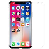 """Защитная пленка Nillkin Crystal (на обе стороны) для Apple iPhone X (5.8"""") / XS (5.8"""")"""