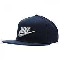 Кепка Nike Futura Pro Navy - Оригинал