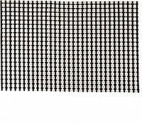 Коврик для сервировки стола серо - черного цвета 450*300 мм (шт)