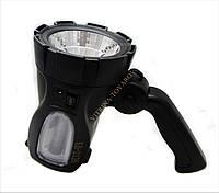 Универсальный светодиодный фонарь светильник Zuke-2126