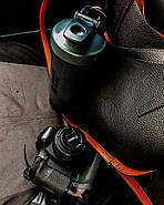 Спортивный шейкер BlenderBottle Classic Loop 820ml Black (ORIGINAL), фото 7