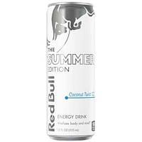 Red Bull Кокос. Напиток энергетический, 250мл (90435195)