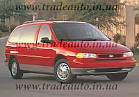 Дефлекторы окон Heko на Ford Windstar 1994-2002