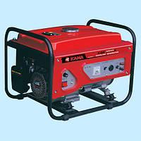 Генератор бензиновый KAMA KGE 3600X (2.5 кВт)