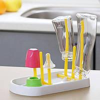 Сушилка для детских бутылочек и стаканов