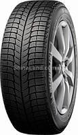 Зимние шины Michelin X-ICE XI3 205/55 R16 91H RunFlat Италия 2019