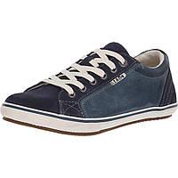 Кеды Taos Footwear Retro Star Blue - Оригинал