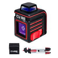 Нивелир лазерный линейный ADA CUBE HOME EDITION A00342
