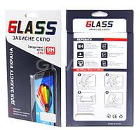 Защитное стекло 5.7 дюймов с олеофобным покрытием (0.3x74x149 mm) универсальное