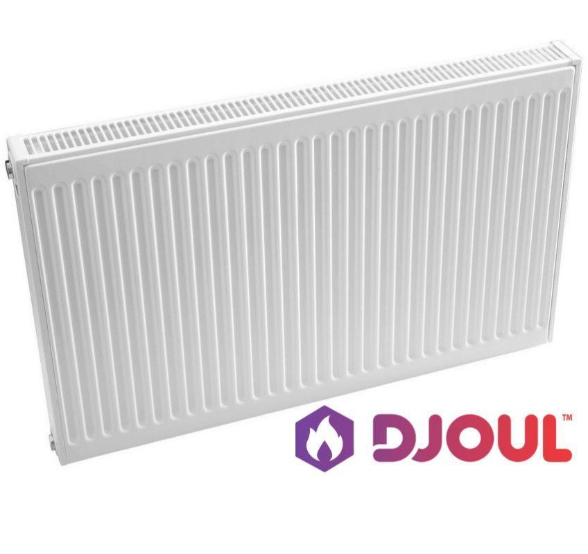 Радиатор 500x800мм 11тип (стальной) DJOUL