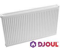 Радиатор 500x400мм 11тип (стальной) DJOUL