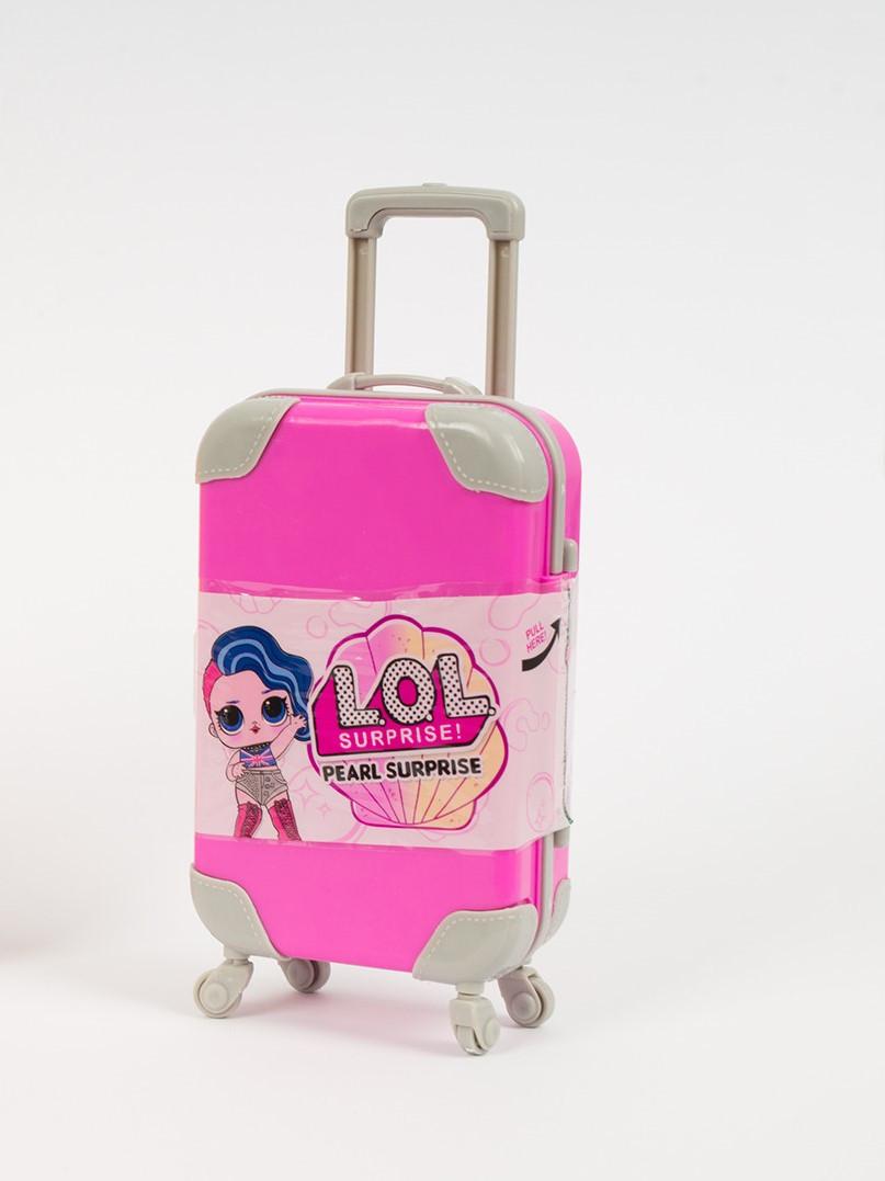 Куклалол в чемодане 18 серия