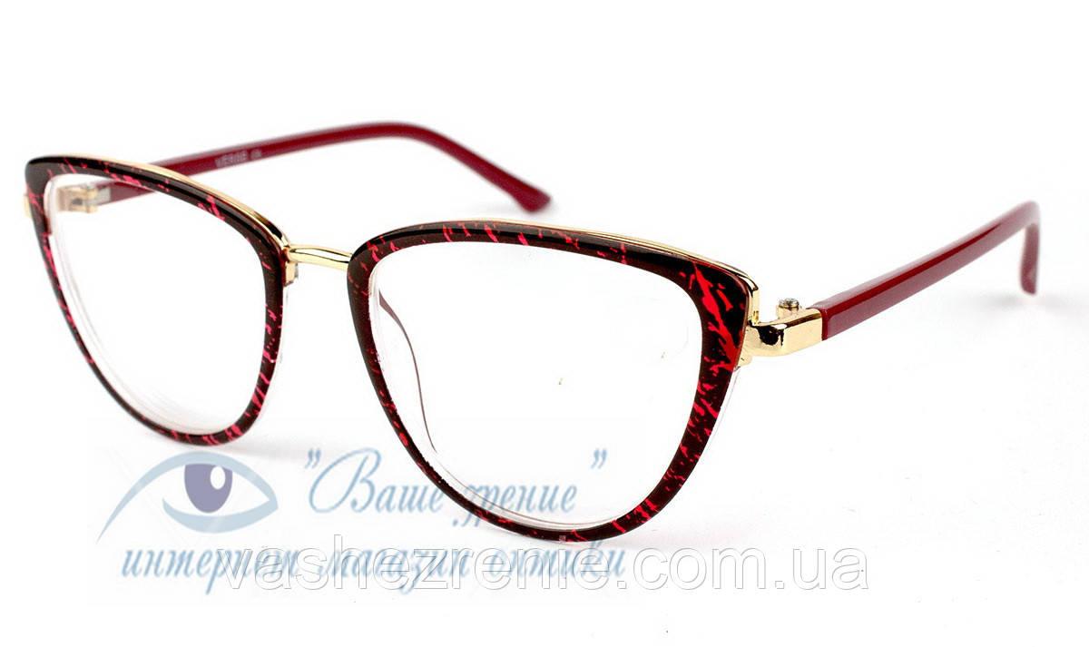 Очки женские для зрения +/- Код:1244