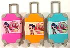 Куклалол в чемодане 18 серия, фото 3