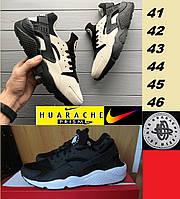 Кроссовки Nike Air Huarache Ultra. Мужские фирменные кроссовки Найк.