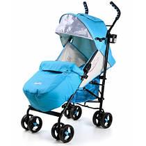 Детская коляска-трость MOOLINO CITY. Разные цвета