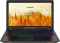 Ноутбук Asus ROG Strix GL553VD-DM470 (90NB0DW3-M06760) (i5-7300HQ/8/1Tb/GTX1050-4Gb) - Class A