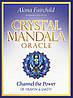 Crystal Mandala Oracle / Оракул Хрустальная Мандала