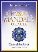 Crystal Mandala Oracle / Оракул Хрустальная Мандала, фото 1