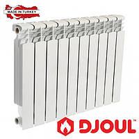 Биметаллический радиатор DJOUL 96/500