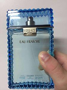 Туалетная вода - Versace Man Eau Fraiche - 100 ml