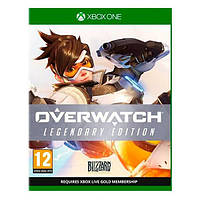 Гра Xbox One Overwatch Legendary Edition (англійська версія)
