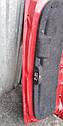 Крышка багажника Mazda 626 GF 1997-2000г.в. седан красная, фото 6