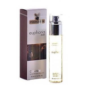 C. K. Euphoria men edt - Pheromone Tube 45ml
