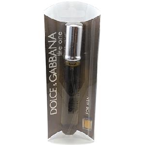 Dolce Gabbana The One for Men - Pen Tube 20 ml