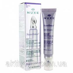 Нюкс Нюкселянс засіб для контуру очей NUXE Nuxellence Zone Regard