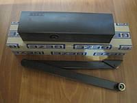 Дверной доводчик GEZE TS 2000 V BC коричневый