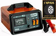 Импульсное зарядное 0-10А для кислотных, гелевых, AGM 6/12V Elegant 100 455