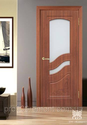 Двери Феникс серия Z полотно Аврора